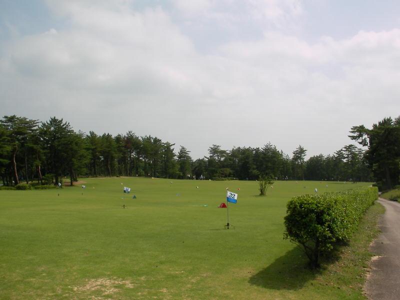 グランドゴルフ32ホール