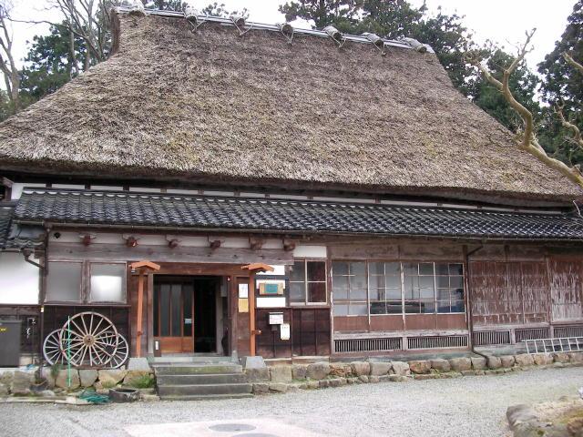 懐古館 飯田家